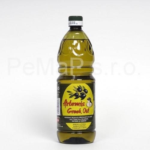 Artemis Greek Oil 1l