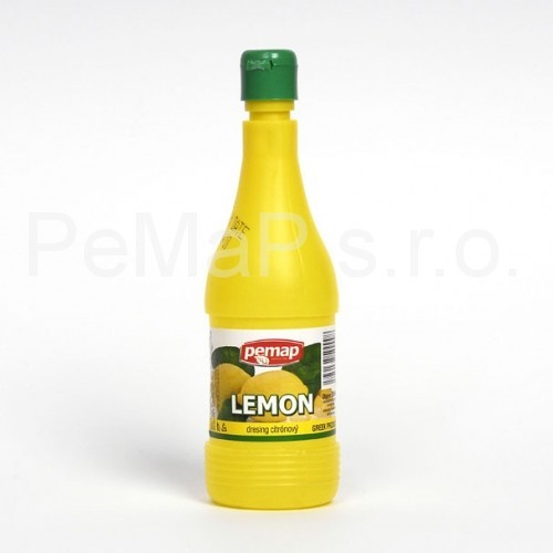 Citronový koncentrát 230ml