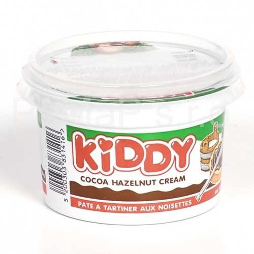 Kiddy 200g (pouze karton)