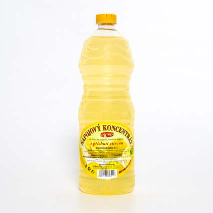 Citronka 1000ml