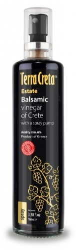 Balsamico Terra Cr. SPRAY 100ml